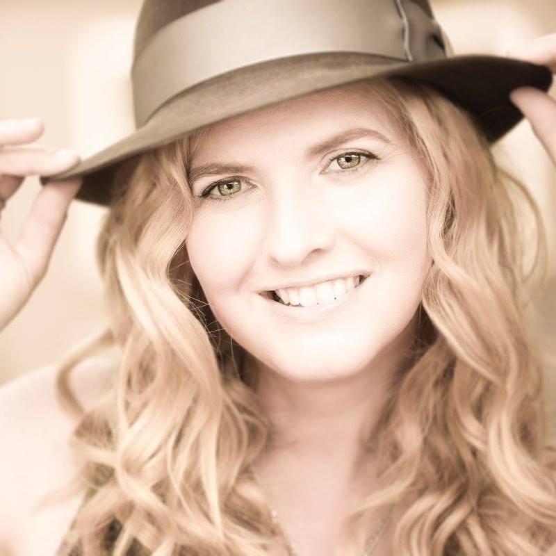 Liz Katterhenry