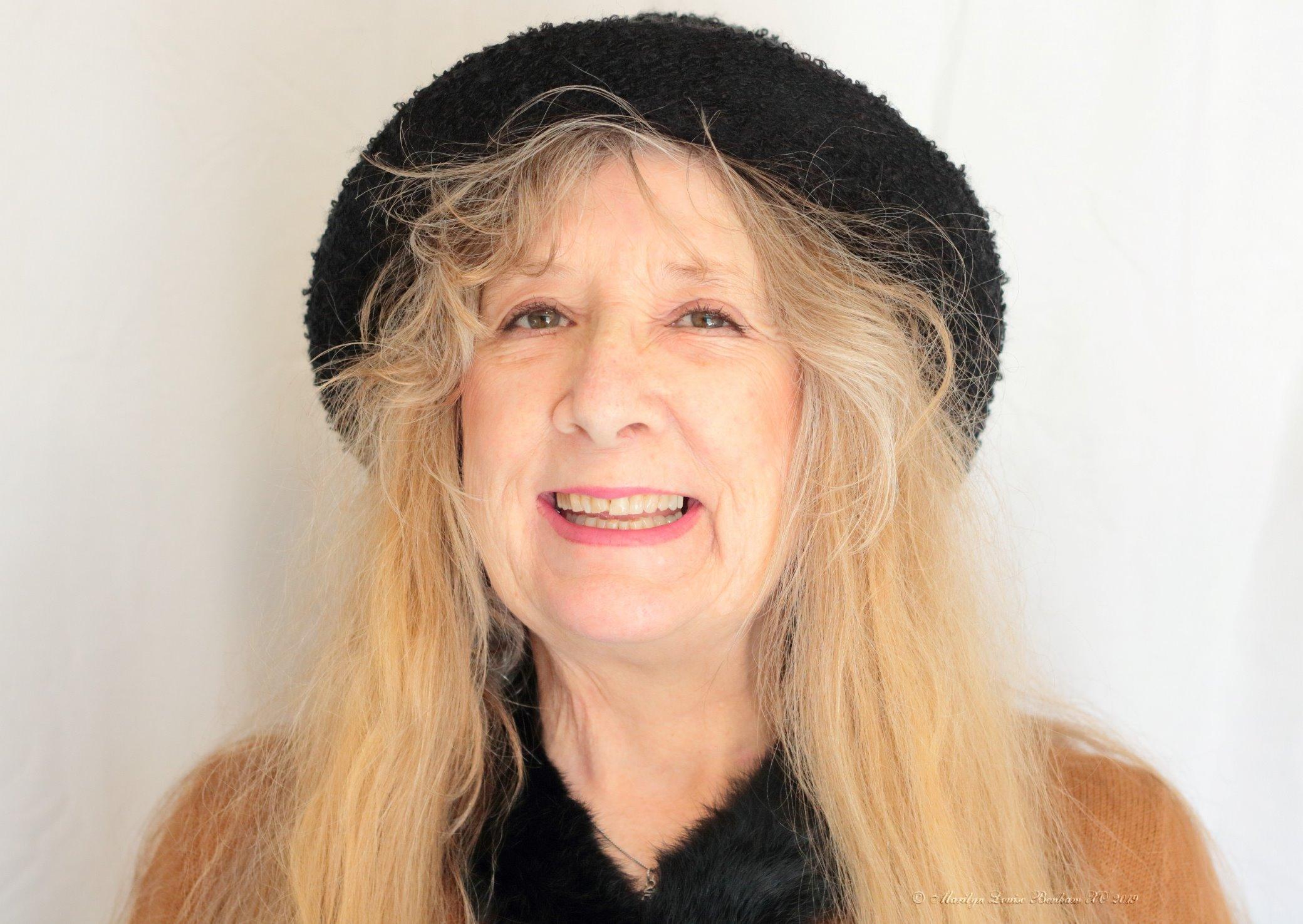 Marilyn Benham