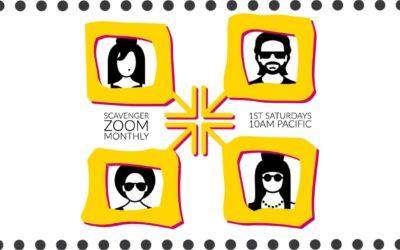 Zoom Meetups