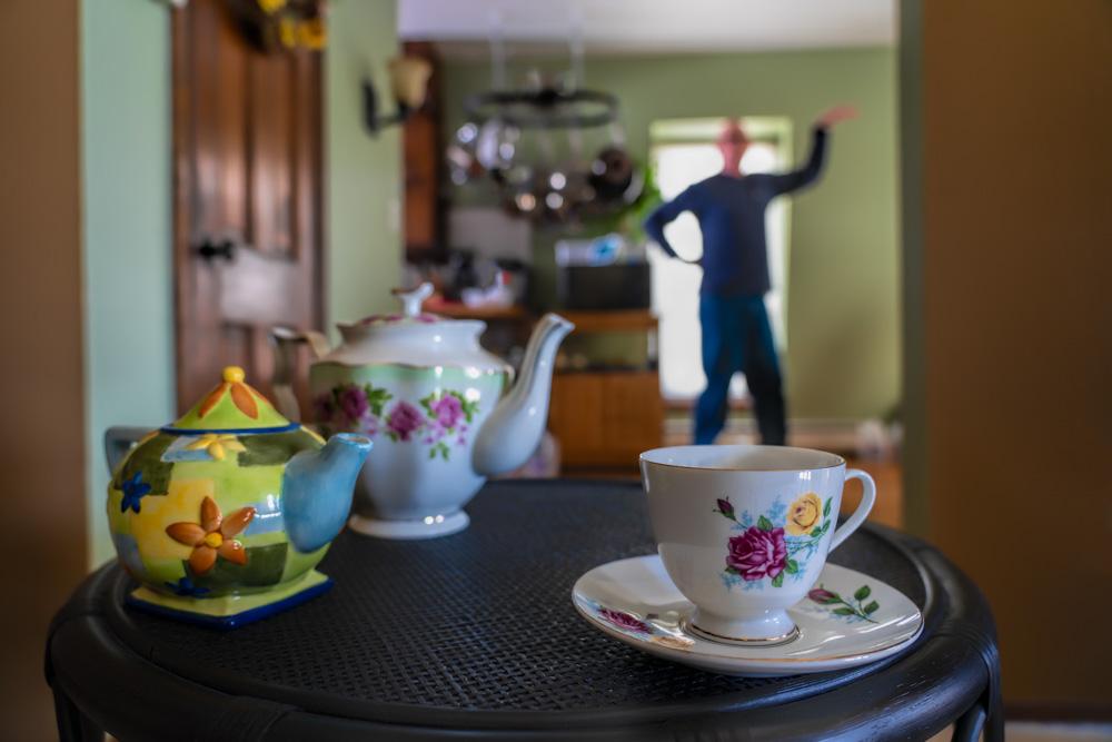 Round 31 Reveals – Tea