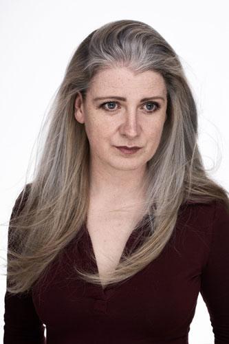 Anna Gunn, guest photography judge