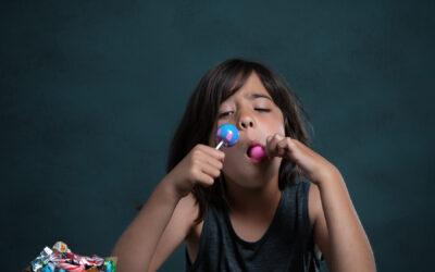 Round 32 Category Winners – Lollipop
