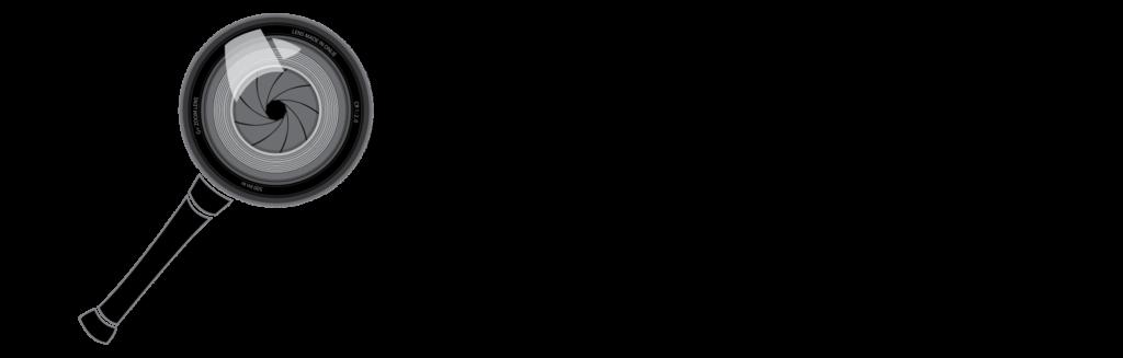 The Photography Scavenger Hunt logo