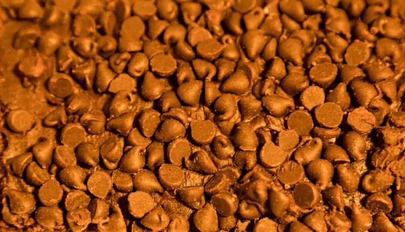 Chocolate by Eric Stoliker