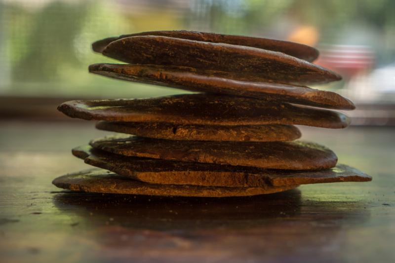 Chocolate by maureen roberson