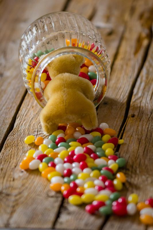 JellyBean by Steffan Correll