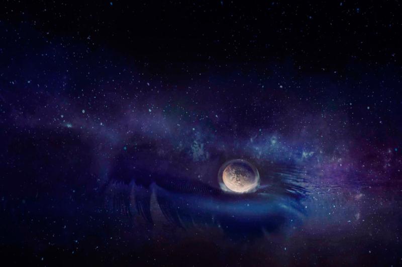 moon by kimberton