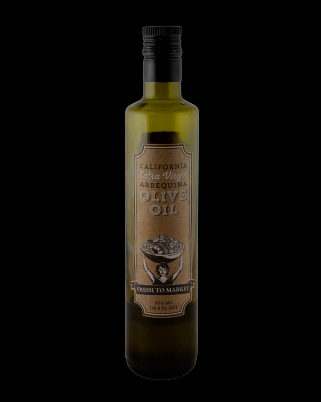 Olive by Brent Martin