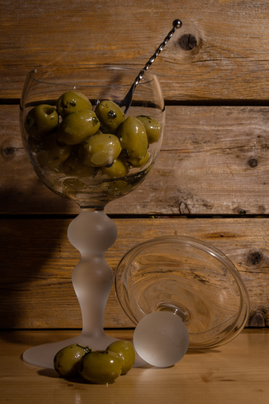 Olive by Steffan Correll
