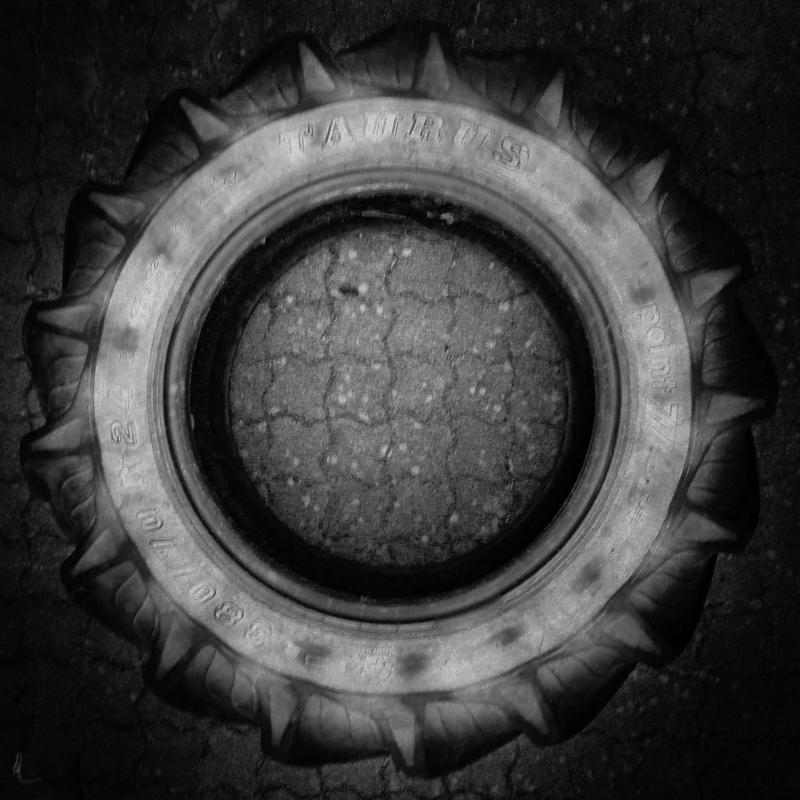 Tire by Steffan Correll