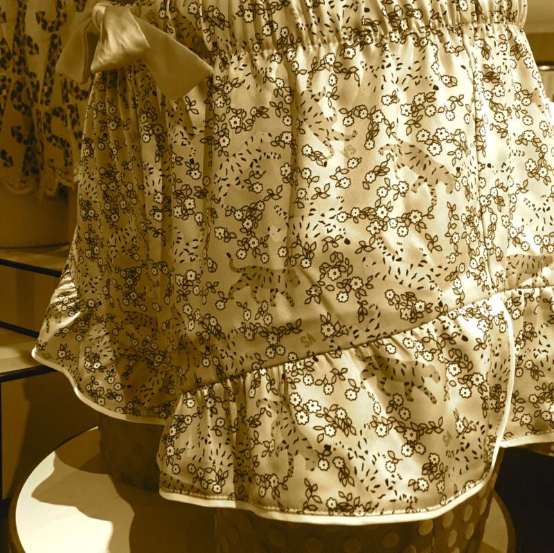 Underwear by Elaine Mattson
