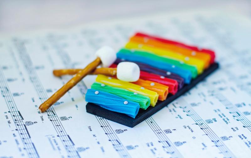 xylophone by kimberton