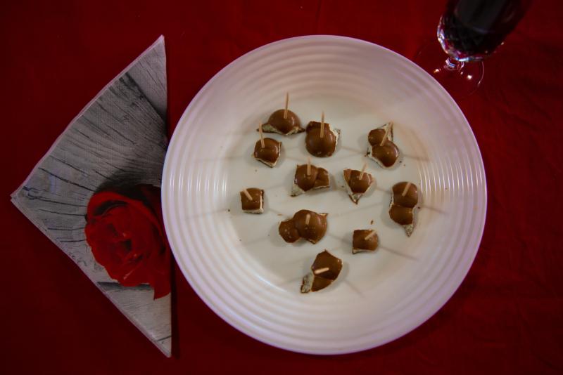 chocolate by Michal Vörös