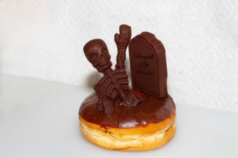 chocolate by alex bellanger