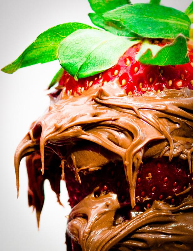 chocolate by barbara chiodelli