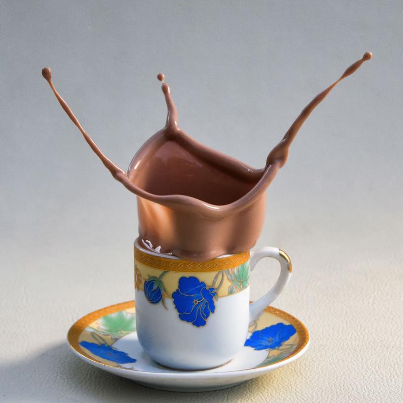 chocolate by chris goldthorpe