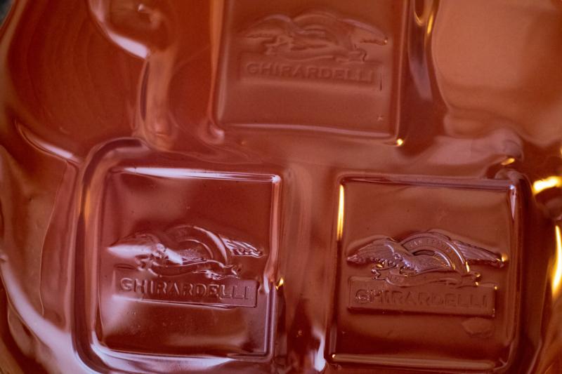 chocolate by dan mcmanus