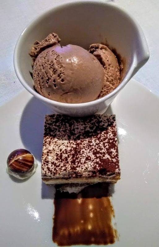 chocolate by david firstenberg