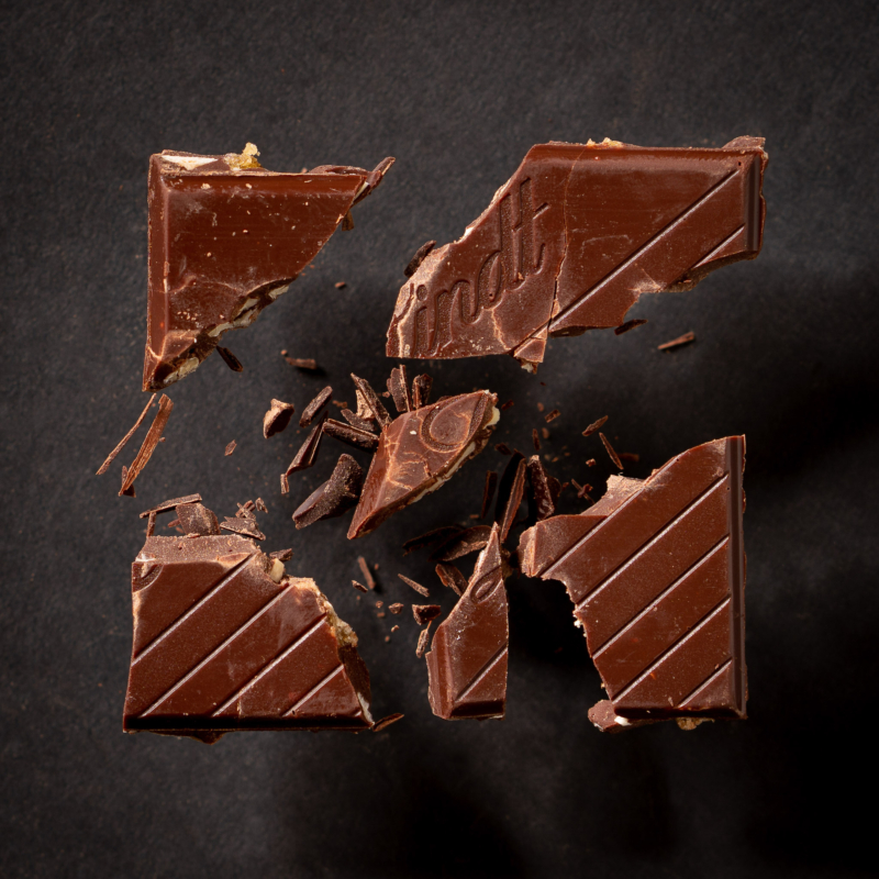 Chocolate by eric raeber