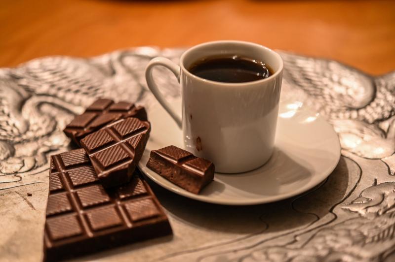chocolate by ginnie lerch