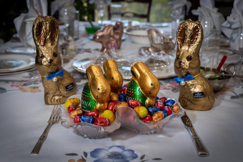 chocolate by mark flinders