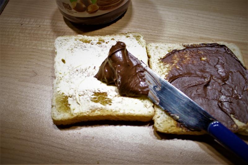 chocolate by micha fire