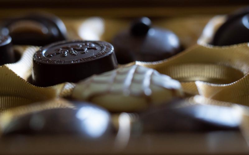 chocolate by patricia dos santos paton