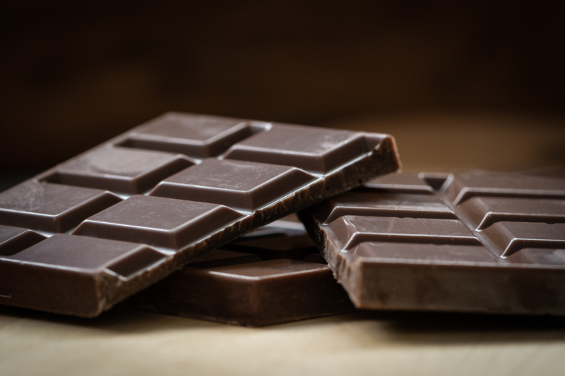 chocolate by paul bagley