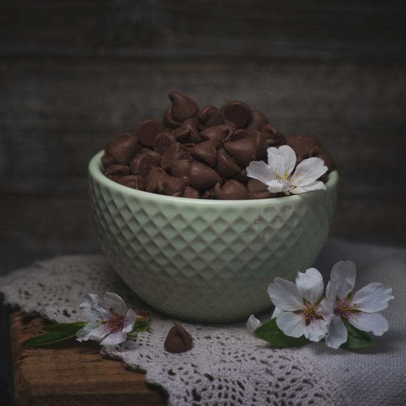 chocolate by rose badlani