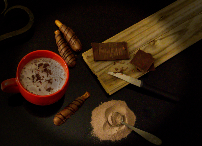 chocolate by stephen maddox