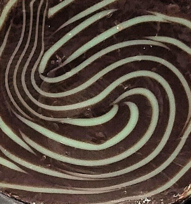 chocolate by susan oren