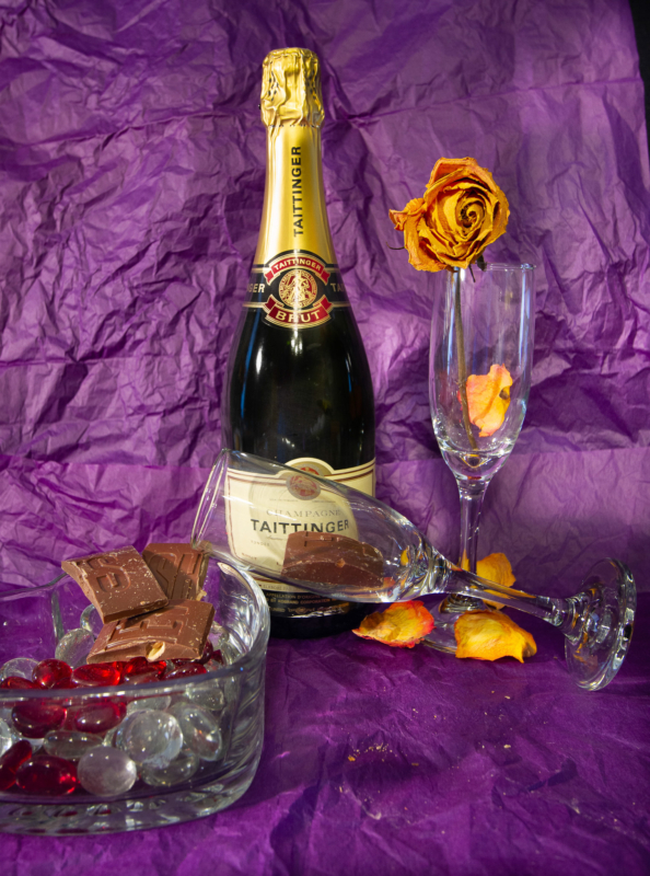 chocolate by tami bevis