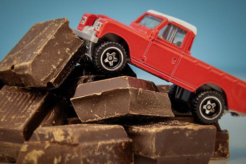 chocolate by wade brooks