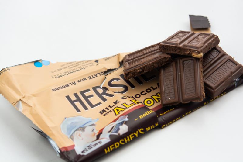 chocolate by Eva Ryan