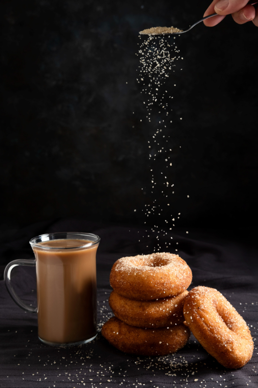 donut-by-carla-mcmahonThird by Gilmar SmithHM by Robin Griggs Wood