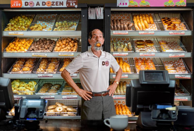 donut-by-jim-miglioreHM by Gilmar Smith, Rita Zietsma