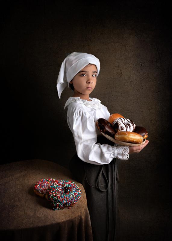 donut-by-joanna-koziara1st by Robin Griggs Wood2nd by Gilmar Smith3rd by Rita ZietsmaHM by Sandra Parlow