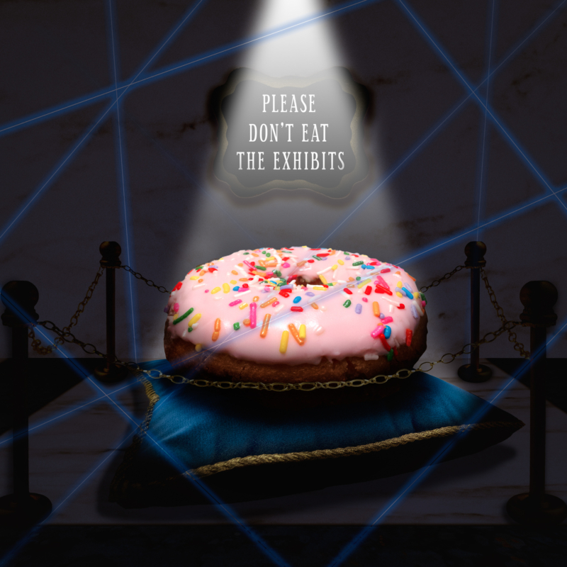 donut-by-shari-seibold2nd by Rita Zietsma