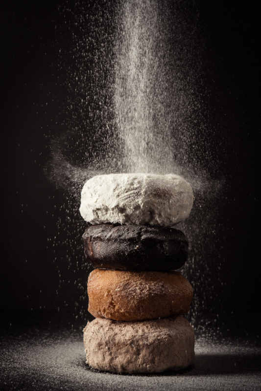 donut by yvette van teeffelenFirst by Gilmar Smith, Rita Zietsma2nd  by Sandra ParlowHM  by Robin Griggs Wood