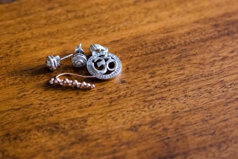 earring by dan mcmanus