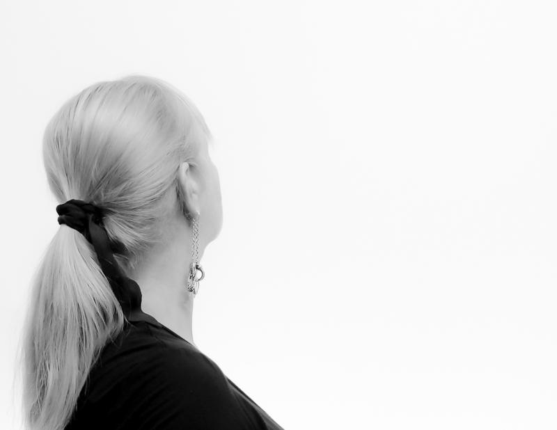 earring by patt dickson