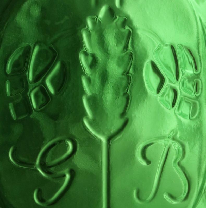 green by dianne poulin