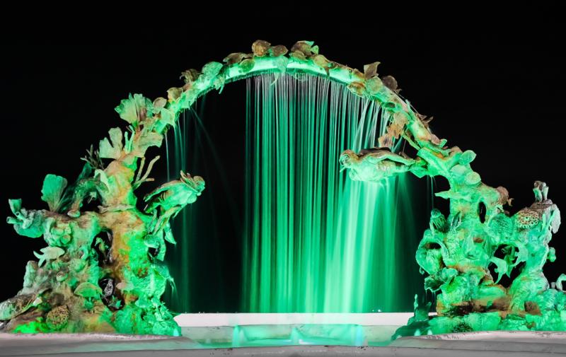 green by patt dickson