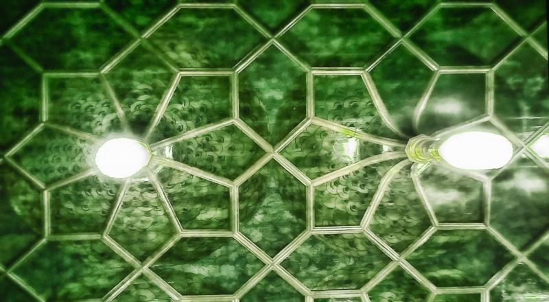green by windy sawczyn