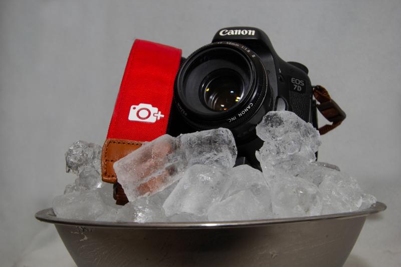 ice by alex bellanger