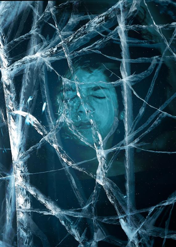 ice by joanna koziara