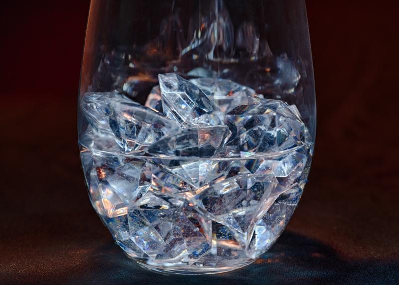 ice by ken fischer