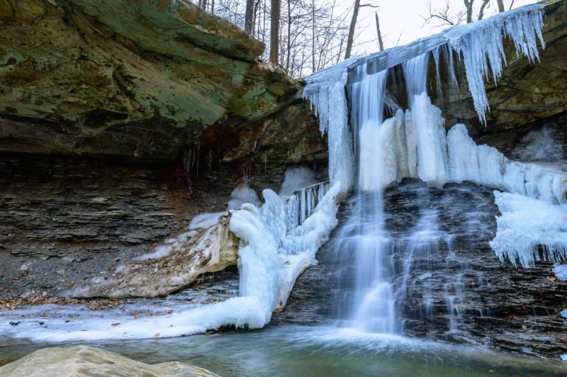 ice by klint krebs