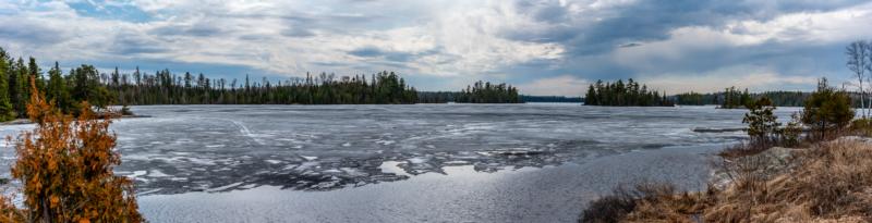 ice by mark flinders