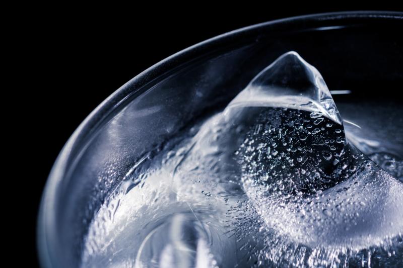 ice by stuart vivian